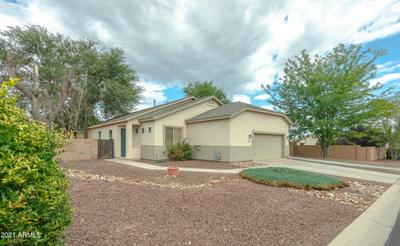 6924 E Elbrook Ave, Prescott Valley, AZ 86314