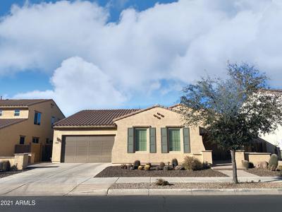 20858 E Sunset Dr, Queen Creek, AZ 85142