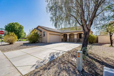 21399 E Twin Acres Dr, Queen Creek, AZ 85142