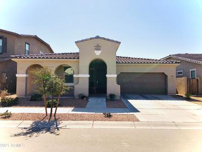 22551 E Tierra Grande, Queen Creek, AZ 85142