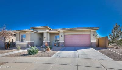 22639 E Avenida Del Valle, Queen Creek, AZ 85142