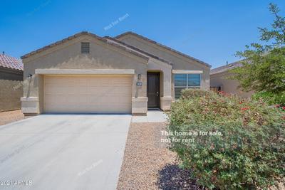 33299 N Bowles Dr, Queen Creek, AZ 85142