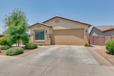 41354 N Soap Berry St, Queen Creek, AZ 85140