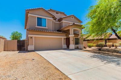 2849 E Sierrita Rd, San Tan Valley, AZ 85143