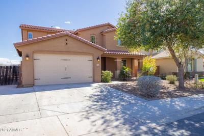 323 W Yellow Wood Ave, San Tan Valley, AZ 85140