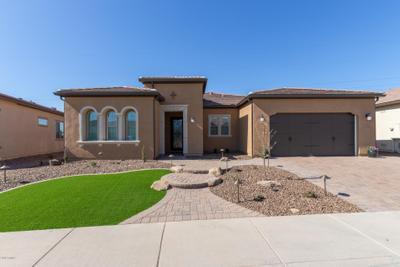 36834 N Stoneware Dr, San Tan Valley, AZ 85140