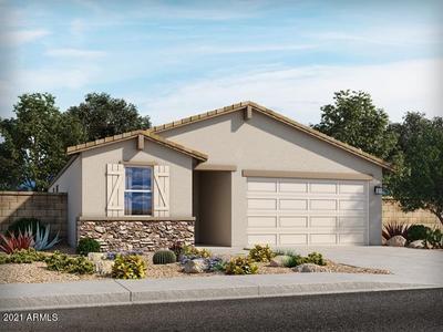 4602 W Greenleaf Dr, San Tan Valley, AZ 85142