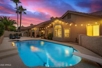 13179 N 101st Pl, Scottsdale, AZ 85260