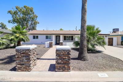 3419 N 63rd Pl, Scottsdale, AZ 85251