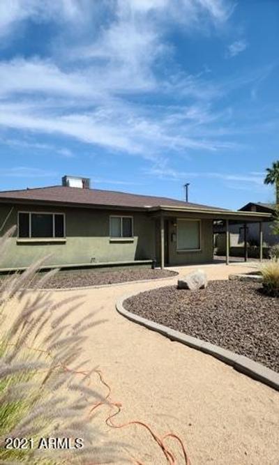 3840 N Pueblo Way, Scottsdale, AZ 85251