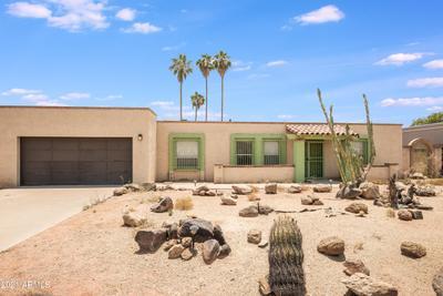 5107 E Bloomfield Rd, Scottsdale, AZ 85254