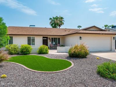 6109 E Winchcomb Dr, Scottsdale, AZ 85254