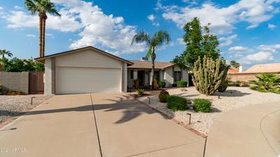 6118 E Greenway Ln, Scottsdale, AZ 85254