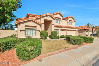 6154 E Hillery Dr, Scottsdale, AZ 85254