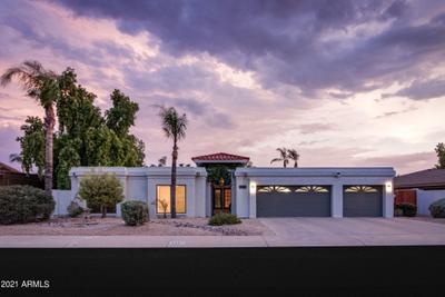 6207 E Le Marche Ave, Phoenix, AZ 85254 MLS #6258167 Image 1 of 48