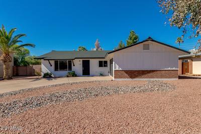 6332 N Granite Reef Rd, Scottsdale, AZ 85250