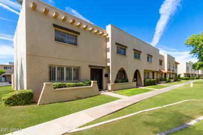 6845 E Osborn Rd #F, Scottsdale, AZ 85251