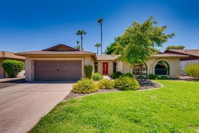 8507 E Via De Los Libros, Scottsdale, AZ 85258