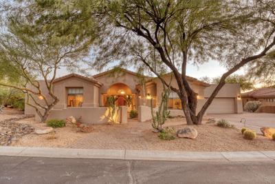 9615 E Peak View Rd, Scottsdale, AZ 85262