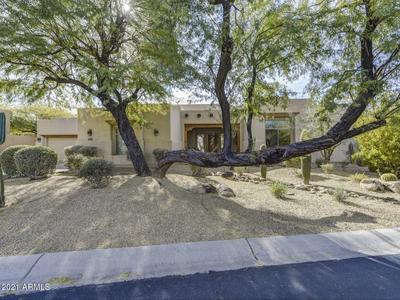 9633 E Peak View Rd, Scottsdale, AZ 85262