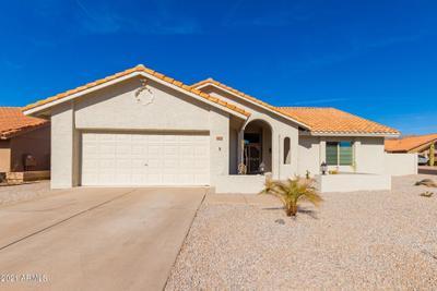 9842 E Camino Del Santo, Scottsdale, AZ 85260
