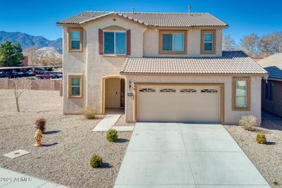 1454 Bonnie View Pl, Sierra Vista, AZ 85635