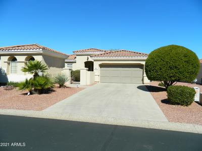 13758 W Sola Dr, Sun City West, AZ 85375