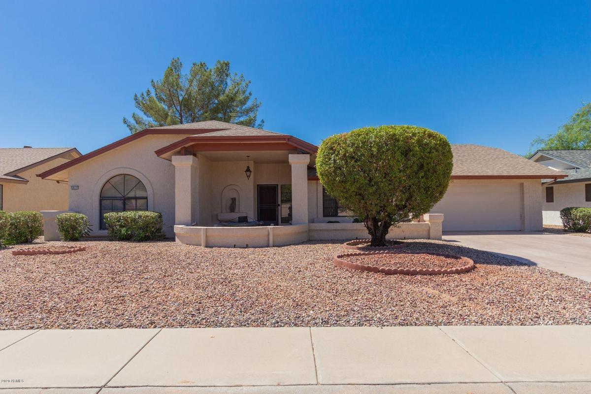 14121 W Elmbrook Dr, Sun City West, AZ 85375 - MLS #6100713