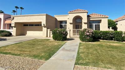 14150 W Desert Glen Dr, Sun City West, AZ 85375
