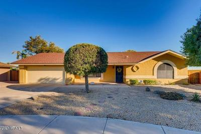 17803 N 137th Dr, Sun City West, AZ 85375