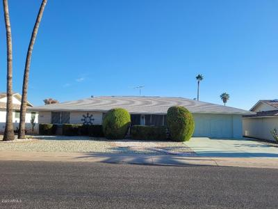 18011 N 134th Dr, Sun City West, AZ 85375