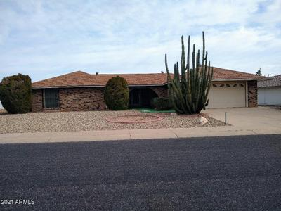 18019 N 135th Ave, Sun City West, AZ 85375