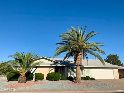 18227 N Alyssum Dr, Sun City West, AZ 85375
