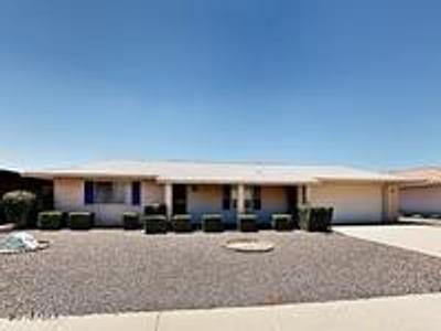10413 W Oak Ridge Dr, Sun City, AZ 85351