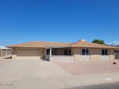 10414 W Oak Ridge Dr, Sun City, AZ 85351