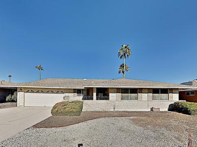 10730 W Tropicana Cir, Sun City, AZ 85351