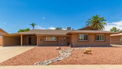 12214 N Thunderbird Rd, Sun City, AZ 85351