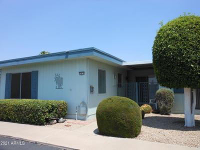 13618 N 98th Ave #M, Sun City, AZ 85351