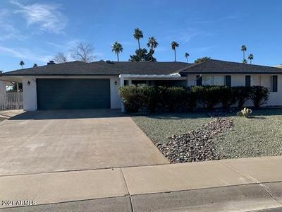 15414 N Bowling Green Dr, Sun City, AZ 85351