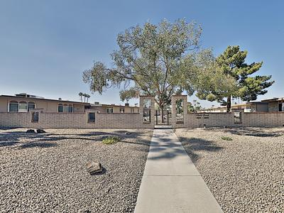 16842 N Boswell Blvd, Sun City, AZ 85351