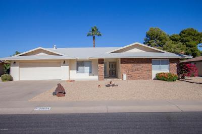 20014 N Willow Creek Cir, Sun City, AZ 85373