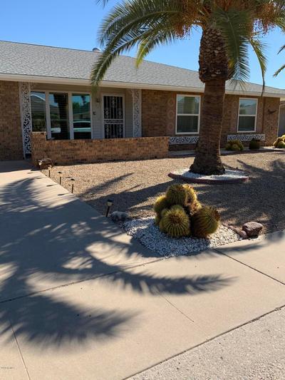 9450 W Rolling Hills Dr, Sun City, AZ 85351