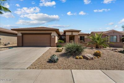 16548 W Pueblo Ln, Surprise, AZ 85387