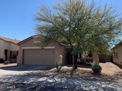 17211 W Saguaro Ln, Surprise, AZ 85388