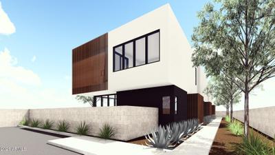 1061 W 5th St, Tempe, AZ 85281