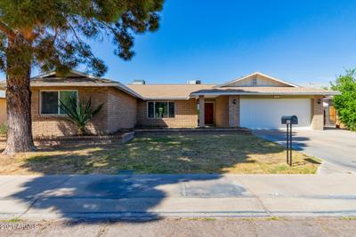 1218 E Redfield Rd, Tempe, AZ 85283