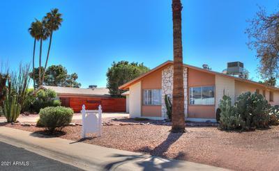 1269 E Manhatton Dr, Tempe, AZ 85282 MLS #6211059 Image 1 of 32