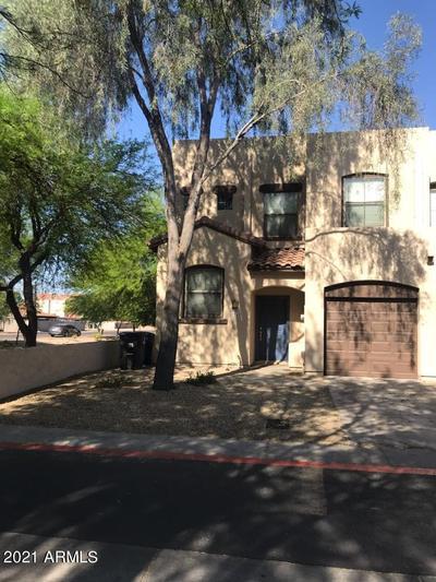 1886 E Don Carlos Ave #124, Tempe, AZ 85281