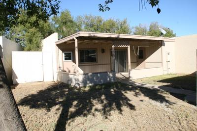 2249 W Carson Dr, Tempe, AZ 85282