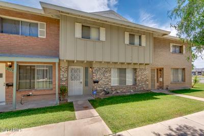 4179 S Mill Ave, Tempe, AZ 85282